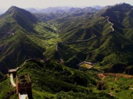 The Great Wall, Kinija
