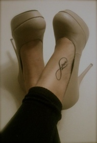 #legs#shoes#tattoo#girl