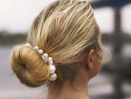 sock bun'as :)