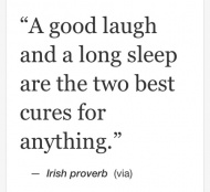 cures from anything