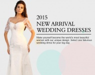 AdoringDress high quality wedding dresses manufacture.